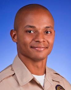 Contra Costa County Sheriff's Deputy Carlos Francies. (ON FILE)