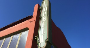 The Campbell Theater in Martinez, California. (ERIN CLARK / Martinez Tribune)