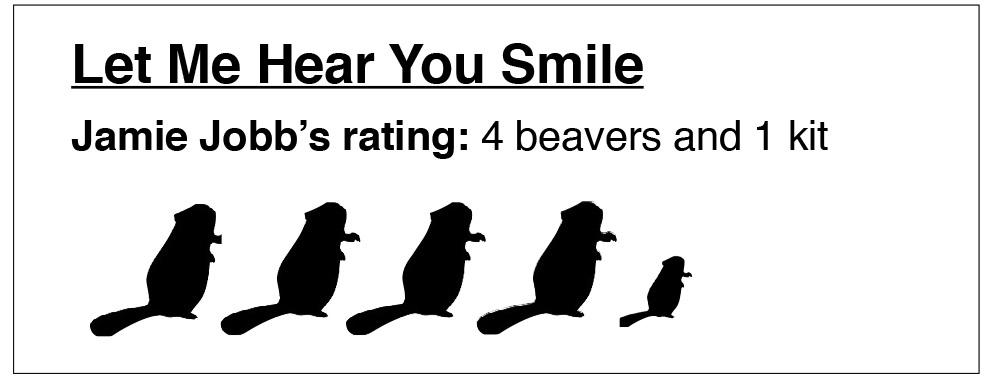 beaver-rating