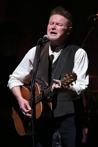 """Don Henley performs a 130 minute set at The Masonic Monday, Oct. 5, 2015, concentrating heavily on tunes from his new solo album, """"Cass County."""" (DANIEL GLUSKOTER / Courtesy)"""