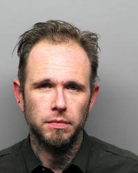 Craig Lancaster, 34, also arrested on mail theft-related charges. (ON FILE)