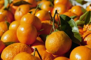 Fresh farmers market citrus. (PCFMA / Courtesy)