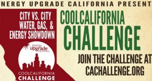 cool california challenge