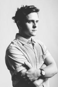 Musician Andrew St. James. (www.andrewstjames.com)