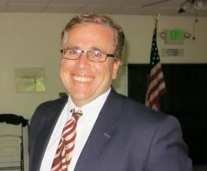 Financial advisor John Fuller. (PAUL CRAIG / Courtesy)