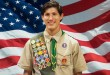 Noa Nabeshima (pictured) has earned the Eagle Scout Award. (COURTESY / On File)