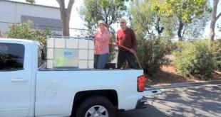 Marjorie and John Grubka CCCSD Recycled water program