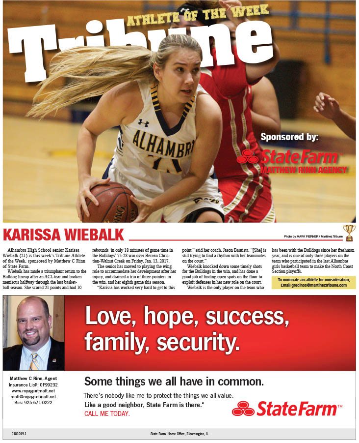 Karissa-Wiebalk-Athlete-of-the-Week