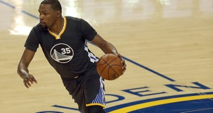 a76bcb819e8c BY RYAN LEONG Saturday marked the long anticipated return of Kevin Durant  and he did not disappoint. Without any restrictions