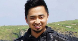 Kevin Redrico, 23, missing since April 6. Search parties are scouring downtown Benicia and Martinez in an attempt to locate the missing San Jose State University student. (COURTESY / On File)