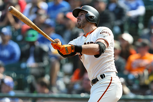 Jackson, Cueto help Giants split doubleheader; Panda pitches