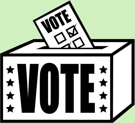 Image result for election ballot