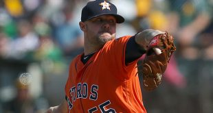 Astros pitching magic continues to dominate AL opponents