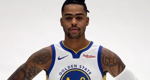 D'Angelo Russell is a Perplexing Puzzle Piece for the Warriors