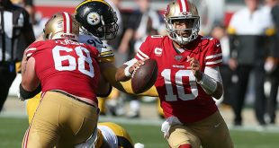 49ers and Browns typify why QB is the most vital role in sports