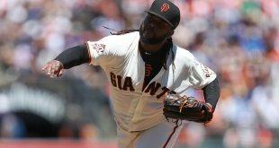 2020 likely to be a full-blown rebuild for San Francisco's Giants