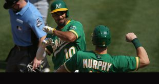 Bassitt's clutch performance sends A's to decisive Game 3