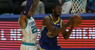Warriors get revenge on Hornets behind Green's record night