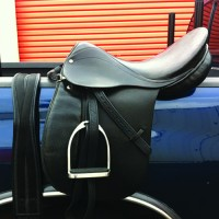 GENERAL PURPOSE DRESSAGE SADDLE